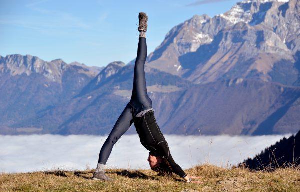 Krystal rando yoga ()