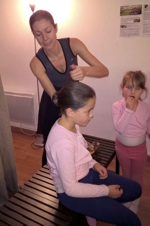 Danse classique stage enfant2