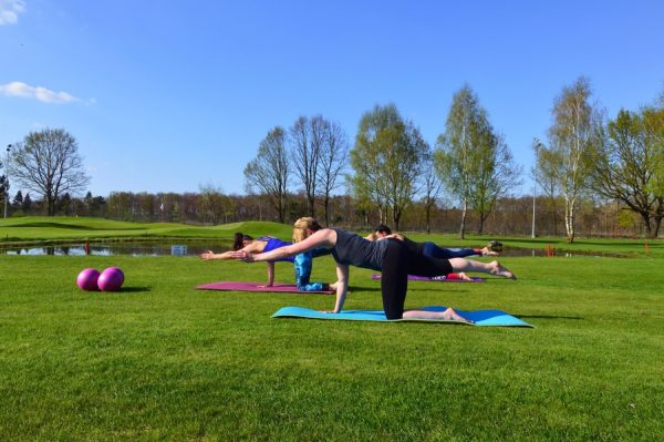 Sport pilates
