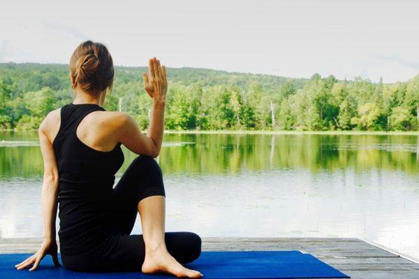 Yoga lac