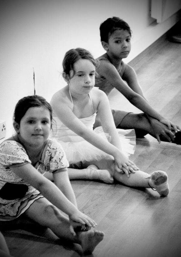 Stages enfants danse classique 3